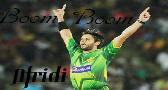 My Favorite Cricketer