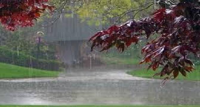 Monsoon Season in Pakistan last part