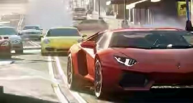 Need for speed most wanted only 4 mbs.....