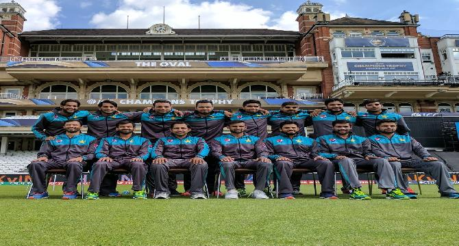 Finalists Of CT17