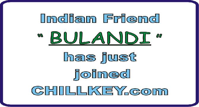 Indian friends joining this site