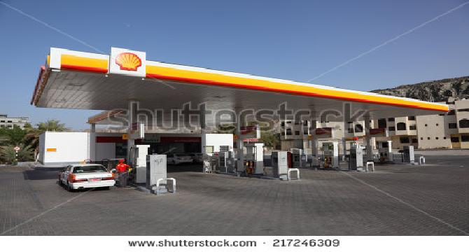 petrol is the blessing of God.