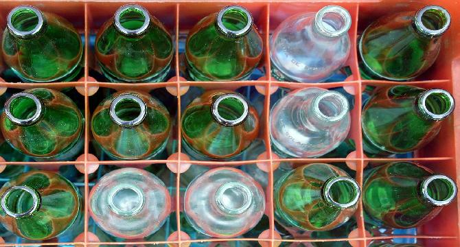 Soft drinks are posing a threat to our lives