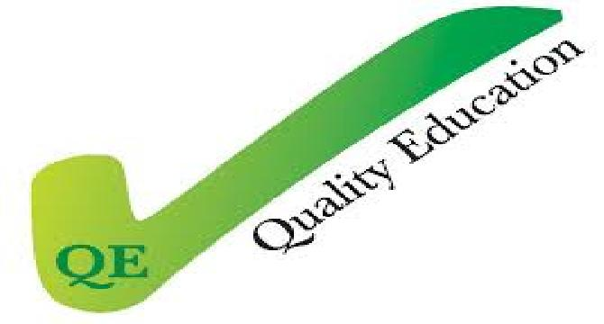 quality education its importance