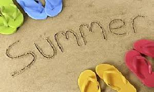 summer season in pakistan