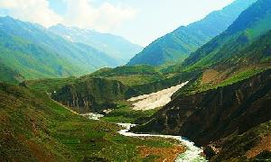 kaghan valley the beauty of the earth