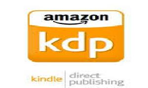 wow my first two books publish on amazon kdp free