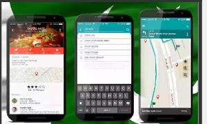 Pakistan's first homemade navigation app launched