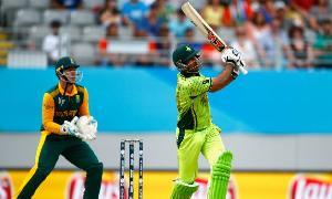 Thanks to Zimbabwe cricket team.