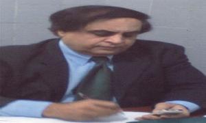 Dr. Khalid Jameel Akhtar