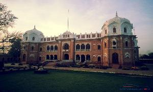 Hidden Treasures of Bahawalpur