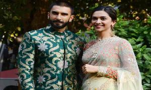 Are Ranveer Singh and Deepika Padukone secretly engaged?