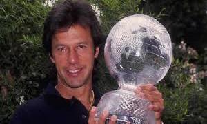 History of Imran Khan