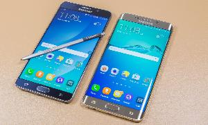 Samsung Galaxy Note 7: Everything we think about specs, discharge date and jumping name