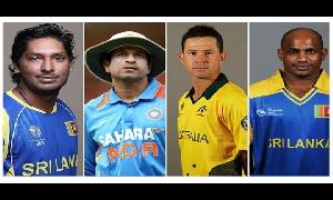 Most runs in One Day international Records