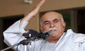 ''را'' پرالزام لگانے سے کام نہیں چلے گا :محمود خان اچکزئی