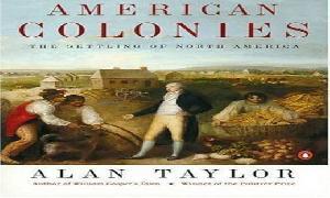 Alan Taylor's