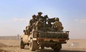 30 killed in Russia raids on IS Syria bastion Raqa: monitor