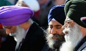 Sikh community in US to observe black day on Indian Independence Day