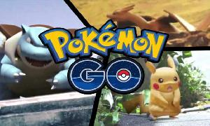 Pentagon clamps down on Pokemon Go