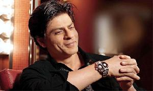 Shah Rukh Khan detained again at Los Angeles airport