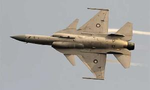 Pakistan, China launch joint production of JF-17B dual seat aircraft