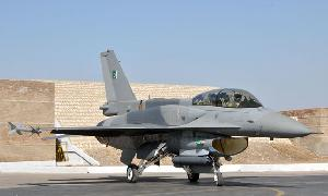 Pakistan Air-Force set to revive its fleet: 190 Aircrafts to be replaced by 2020