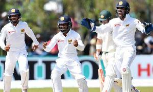 Whitewash as Sri Lanka wins 3rd Australia Test
