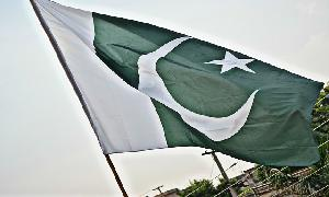 We are, if Pakistan is !