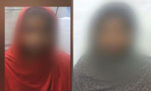 Three 'missing girls' found in Lahore