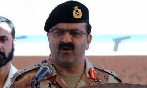 Media houses attacked through proper planning: Rangers DG