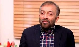 I should be referred to as MQM Pakistan 'chief': Farooq Satta