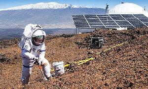 Year-long Mars isolation experiment in Hawaii ends