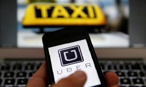 Uber, Careem suspend services in UAE capital