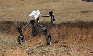 World's first cattle rearing robot developed in Australia