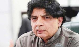 Interior ministry forwards reference to British govt demanding action against MQM founder