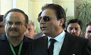 SC rejects PTI petition against PM Nawaz