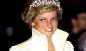 Princess Diana remembered on her death anniversary