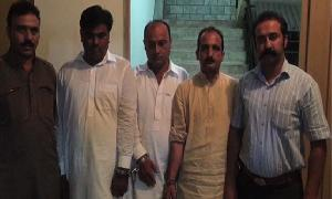 FIA arrests three human traffickers from Rawat, Taxila