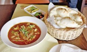 'A plate of nihari is a joy forever