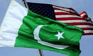 US think tank denies change in policy towards Pakistan