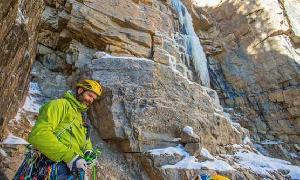 Pakistan suspends search for missing US climbers
