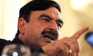 NA Speaker rejects Sheikh Rashid's reference against PM Nawaz