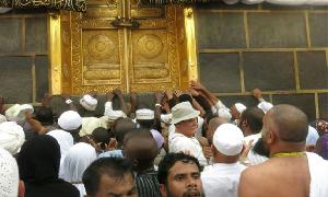 Pain lingers one year after hajj tragedy in Saudi