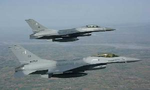 Air Force Day is being observed today