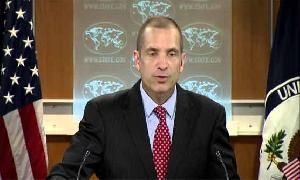 No suggestion to impose sanctions against Pakistan: US