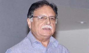 Will respond to Imran Khan's idiocy wisely: Pervez Rashid