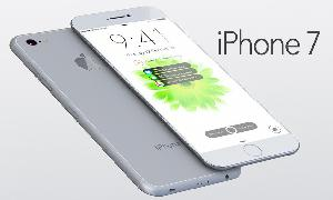 Iphone 7 Launched