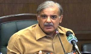 Politics of protests is hurdle in Pakistan's progress: Shehbaz Sharif