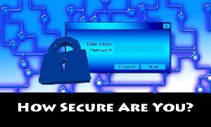 Top 8 password cracking methods